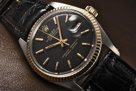 Rolex Essen Date Black Combi Gold chuukotokei rakuten global market rolex date just ref