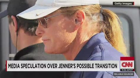 whrn is bruce coming out bruce jenner the media and coming out as transgender