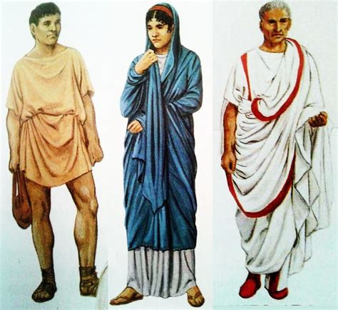 ancient clothing
