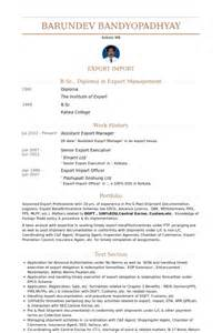 Responsable Export Exemple De Cv Base De Donn 233 Es Des Cv