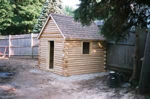 Landscape Timbers Log Cabin Wood Burning Crafts Hobbies Beginner Woodworking