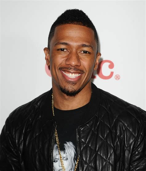 Nick Cannons New Debut by Nick Cannon Spends Five Hours Getting New Shortly