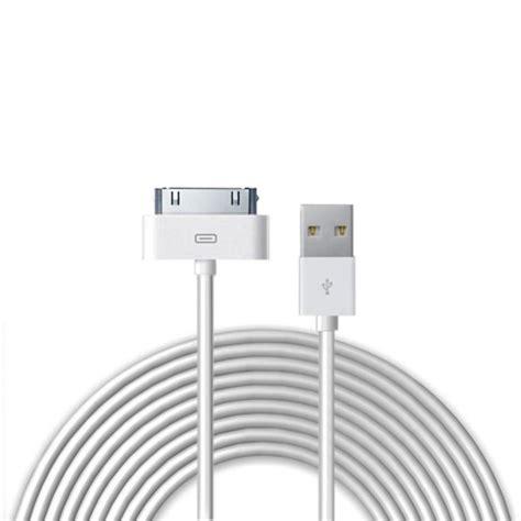 Kabel Data Usb Iphone iphone oplader usb kabel datakabel smokey