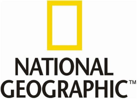 Logo Natgeo New history of all logos national geographic logo history
