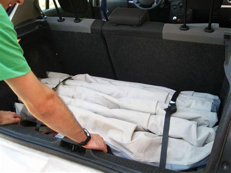le bedcar pour dormir facilement et pour pas cher dans