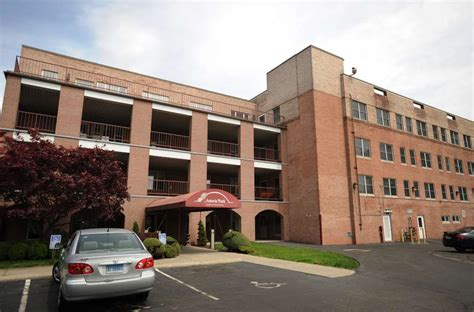 Bridgeport Hospital Detox by 69 Park Avenue Nursing Home Address Park Avenue