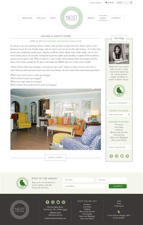 blog layout shopify shopify blog design basics aeolidia