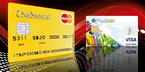 prepagata che banca miglior prepagata 2011 vince di nuovo chebanca