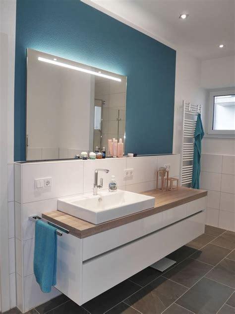 badezimmer unterschrank lang die besten 25 badezimmer waschbecken ideen auf