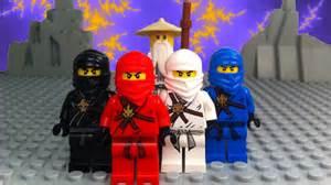 lego ninjago characters viewing gallery