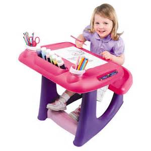 toddler drawing desk sit draw table desk painting drawing desk w chair