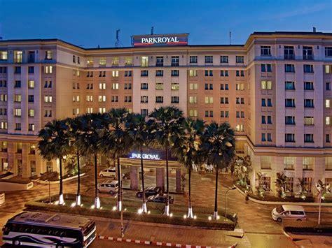 agoda yangon best price on parkroyal yangon hotel in yangon reviews