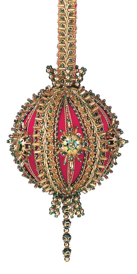 1000 images about vintage beaded ornaments on pinterest