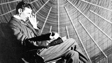 Of Nikola Tesla 10 Fascinating Extremely Images Of Nikola Tesla