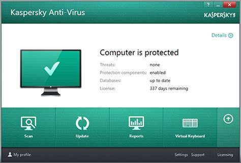 antivirus gratuit a tlcharger pour nokia kaspersky antivirus 224 t 233 l 233 charger logiciel windows xp