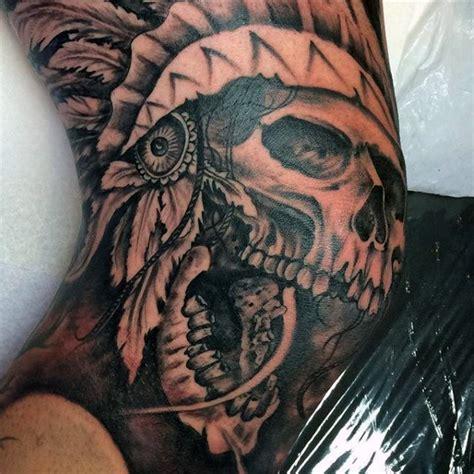 90 knee tattoos for men cool masculine ink design ideas