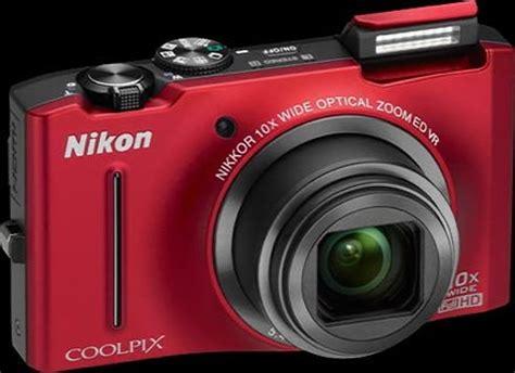Kamera Canon 40 D Lengkap Box Lensa 35 80 Mm nikon coolpix s8100