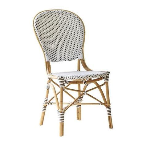 Ka Bistro Chair Sika Design Isabell Bistro Side Chair Sika Design Usa
