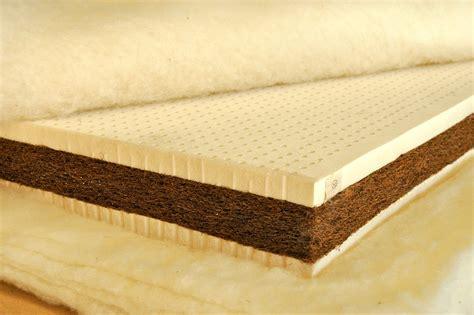 What Is Coir Mattress by Spine Health Organic Mattress Firm Innature