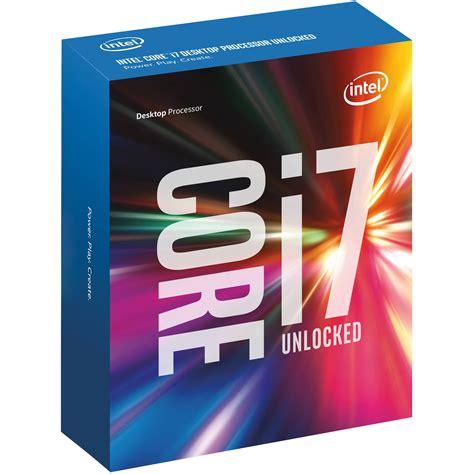 Intel Processor I7 6700 intel i7 6700k 4 0 ghz processor bx80662i76700k