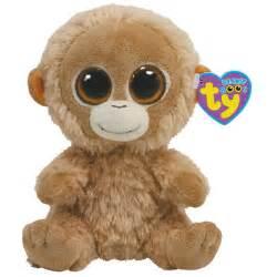 ty beanie boos tangerine orangutan medium toystop