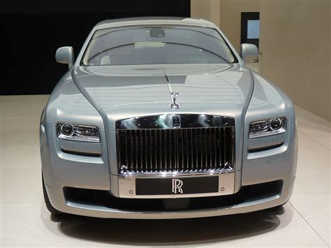 how cars work for dummies 2010 rolls royce ghost electronic throttle control file 2010 rolls royce ghost 1 mondial de l automobile paris jpg wikimedia commons