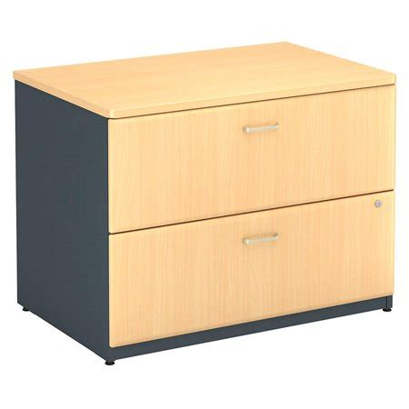 bush series a lateral file cabinet 2 drawer walmart