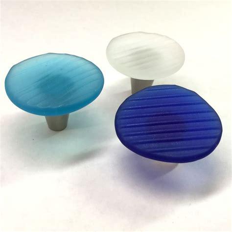 sea glass cabinet pulls ohajiki sea glass inspired cabinet knobs drawer