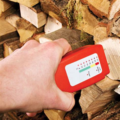Tips For Properly Seasoning Firewood Mother Earth News