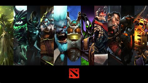review hero game dota  tipe str tutorial game