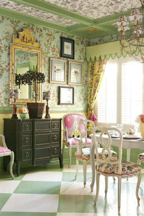 lime green esszimmer 31 elegante esszimmer design ideen klassische feminine note