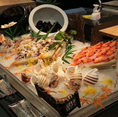 todai international seafood and sushi buffet restaurant