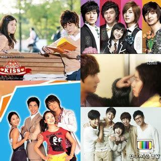 film drama korea populer top 5 drama korea yang diangkat dari manga dan manhwa