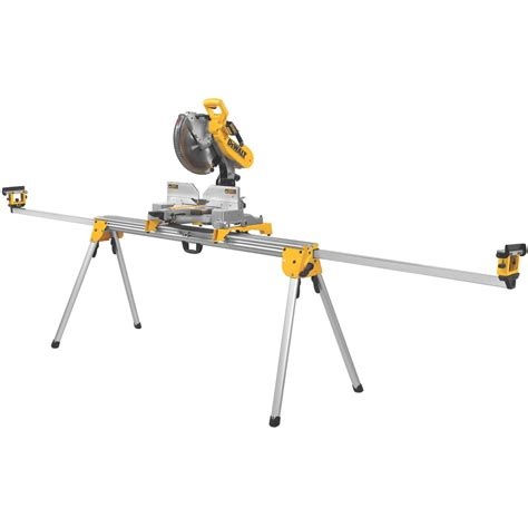 dewalt saw bench stand dewalt dwx723 review miter saw stand