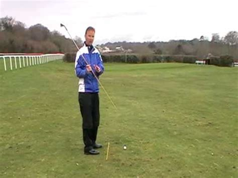 pitching golf swing tips for golf pitching body for golf swing