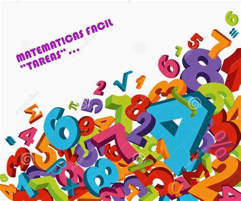 imagenes matematicas secundaria matem 193 ticas f 193 cil secundaria matematicas para secundaria