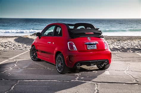 fiat  fiat  abarth concept revealed  fiat