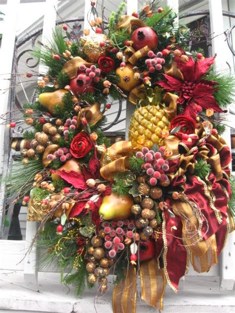 Decorative Wreaths For Front Door by Decorative Front Door Wreaths Decorative Front Door Wreaths