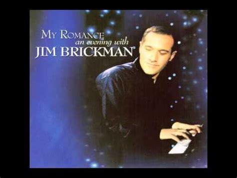 jim brickman my jim brickman the i found in you