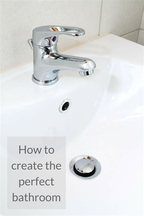 how to plan a new bathroom how to create the perfect new bathroom growing family