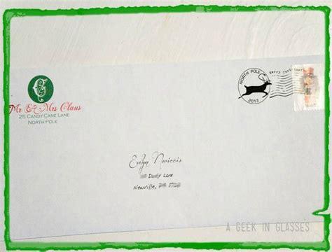 free santa letter envelope printable best friends for frosting 101 best santa letter images on pinterest free printable