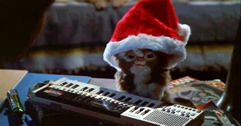 christmas santa gif find share  giphy