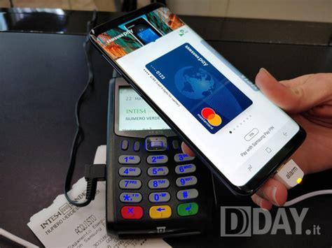 Samsung A5 Di Carrefour samsung pay ufficialmente in italia tutto quello che devi