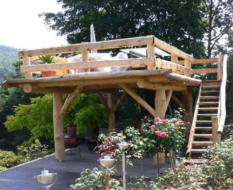 terrasse günstig bauen terrasse gestalten hang speyeder net verschiedene