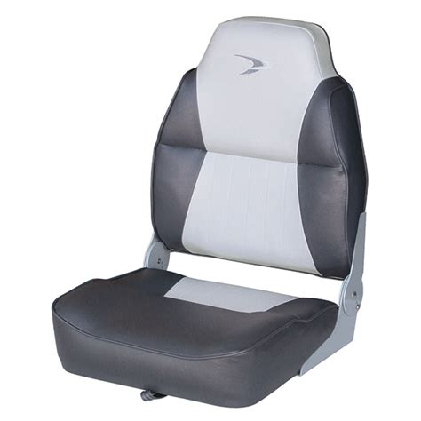 alumacraft boat seats used wise seating alumacraft style contoured high back boat