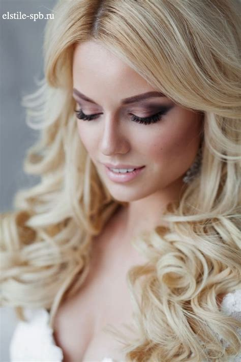 18 wedding hair and wedding makeup ideas deer pearl flowers