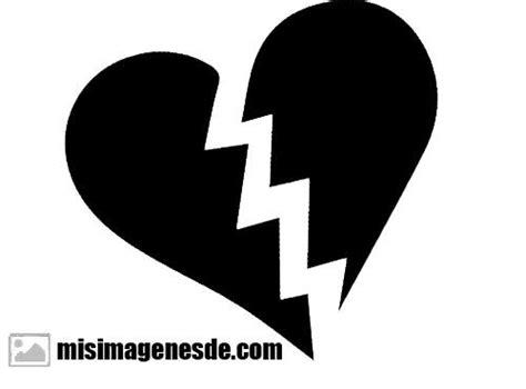 imagenes de corazones rotos para colorear im 225 genes de corazon roto para facebook im 225 genes