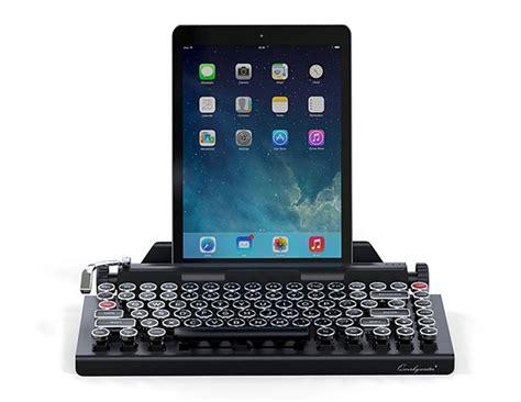 Kitchen Bathroom Design Software Qwerkywriter Bluetooth Typewriter Keyboard The Green Head