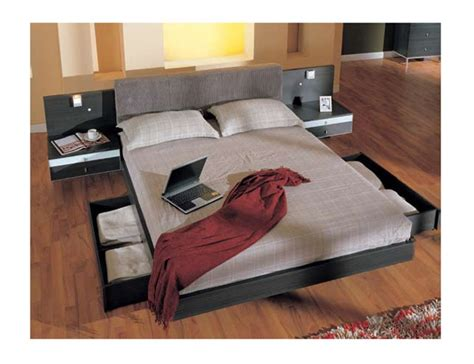 Bed With Dresser Attached by 1000 Images About Bedroom Deco On Corner