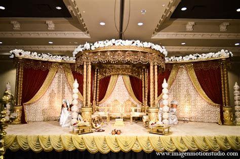 Houston, Texas Indian Wedding by Image N Motion Studio